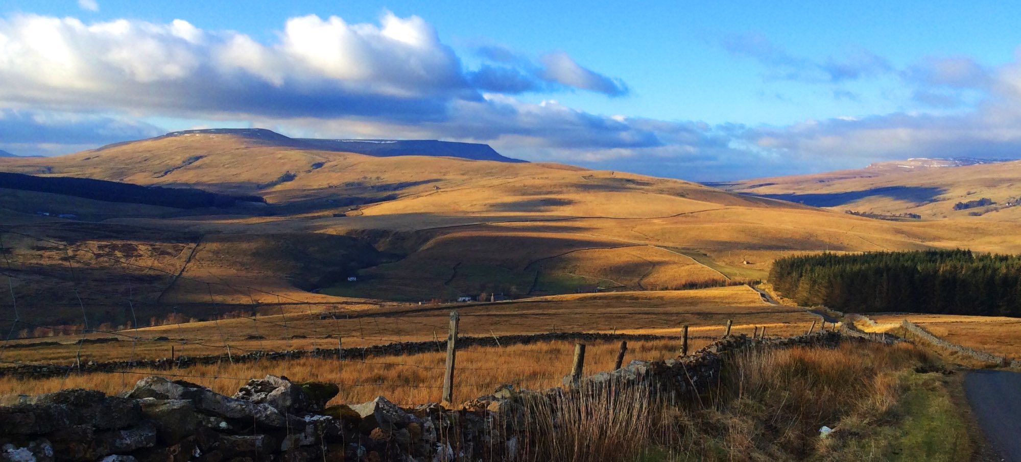 Landscape - The Garsdale Retreat