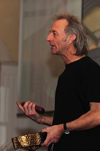 Pete Mullineaux