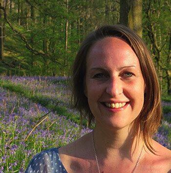 Polly Atkin