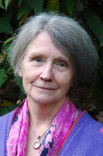 Ann Pilling