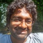 Vidyan Ravinthiran - The Garsdale Retreat