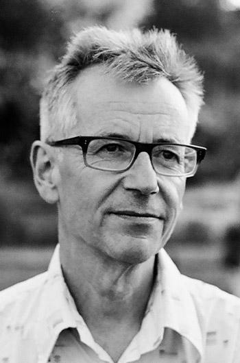 John Hegley - The Garsdale Reterat
