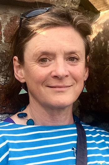 Linda Cracknell - The Garsdale Retreat