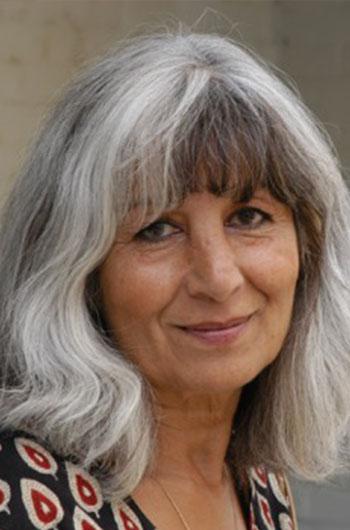 Mimi Khalvati - The Garsdale Retreat