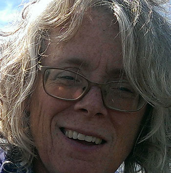 Sarah Hymas