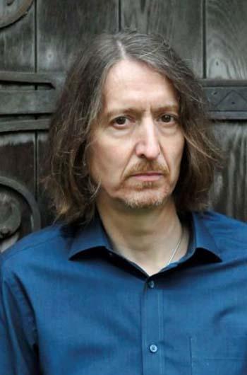 Alan Buckley - The Garsdale Retreat