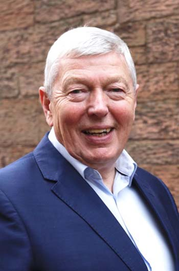 Alan Johnson - The Garsdale Retreat